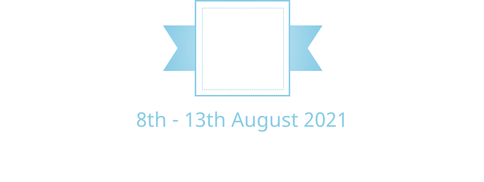8th - 13th August 2021 A fantastic location with amazing views over Rutland Water and our sailing area, the clubhouse offers excellent, accessible, facilities right on the waterfront.